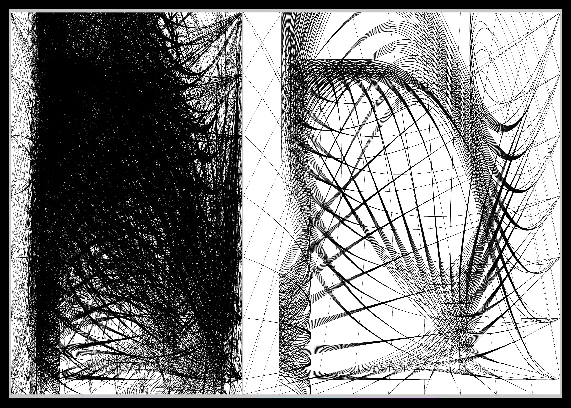 algoritmic art digi digitaalinen taide Petri Keckman digital art